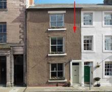 Snaptrip - Last minute cottages - Attractive Berwick Upon Tweed Cottage S6725 -
