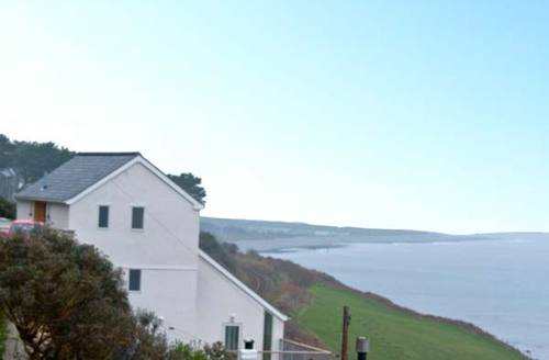 Snaptrip - Last minute cottages - Exquisite Llwyngwril Cottage S6727 -