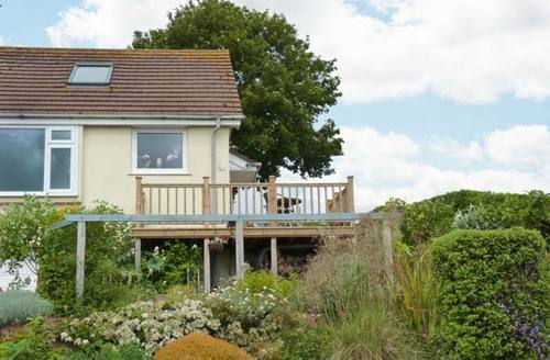 Snaptrip - Last minute cottages - Exquisite Paignton Cottage S6752 -