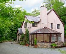 Snaptrip - Last minute cottages - Wonderful Dolgellau Cottage S6780 -
