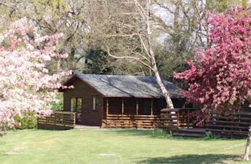Snaptrip - Last minute cottages - Splendid Ruthernbridge Lodge S55386 - Ruthern Lodge 5