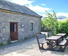 Snaptrip - Last minute cottages - Tasteful Bradbourne Cottage S6837 -
