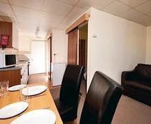 Snaptrip - Last minute cottages - Wonderful Burnham On Sea Lodge S55473 - Typical Bronze Chalet