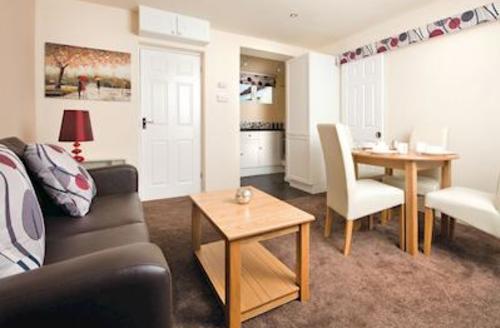 Snaptrip - Last minute cottages - Captivating Burnham On Sea Lodge S55487 - Gold Chalet