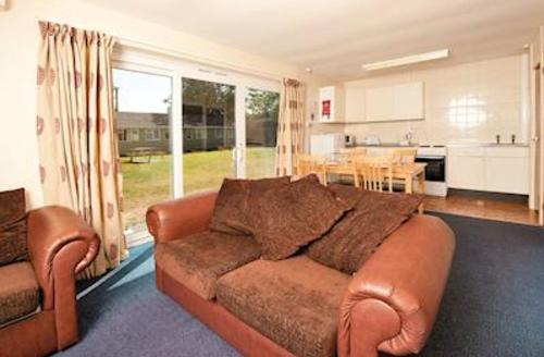 Snaptrip - Last minute cottages - Adorable Burnham On Sea Lodge S55502 - Typical SG 3 Bed Silver Chalet