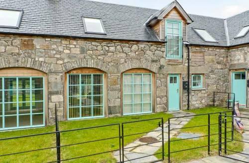 Snaptrip - Last minute cottages - Superb Rannoch Cottage S6868 -