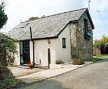 Snaptrip - Last minute cottages - Peaceful Bude Cottage - Neil Wordens Barn
