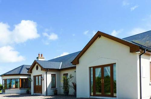 Snaptrip - Last minute cottages - Captivating Youghal Cottage S6950 -