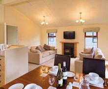 Snaptrip - Last minute cottages - Superb Greystoke Lodge S56355 - Typical Mosedale 2