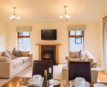 Snaptrip - Last minute cottages - Quaint Greystoke Lodge S56361 - Typical Mosedale Premier 2