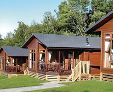 Snaptrip - Last minute cottages - Tasteful Greystoke Lodge S56370 - Typical Skiddaw