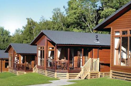 Snaptrip - Last minute cottages - Luxury Greystoke Lodge S56373 - Typical Skiddaw