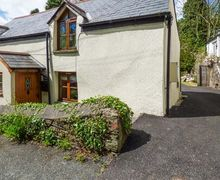 Snaptrip - Last minute cottages - Delightful Hessenford Cottage S56450 -