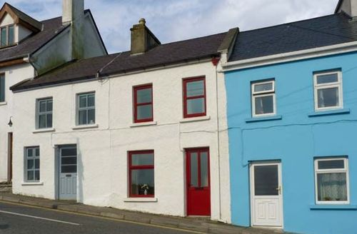 Snaptrip - Last minute cottages - Beautiful Galway Cottage S56457 -