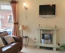 Snaptrip - Last minute cottages - Gorgeous Tunstall Lodge S56535 - Rabbit