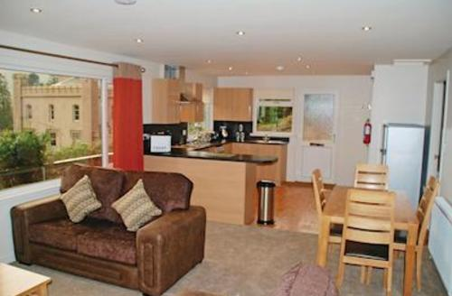 Snaptrip - Last minute cottages - Luxury Lochgoilhead Lodge S56731 - Ptarmigan Comfort Plus Lodge