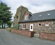 Snaptrip - Holiday lodges - Charming Mouswald Lodge S56764 - Glen Cottage