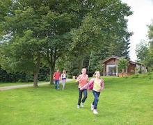 Snaptrip - Last minute cottages - Quaint Aysgarth Lodge S56876 -