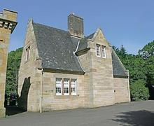 Snaptrip - Last minute cottages - Stunning Kirkmichael Lodge S57122 - Gardener's Cottage
