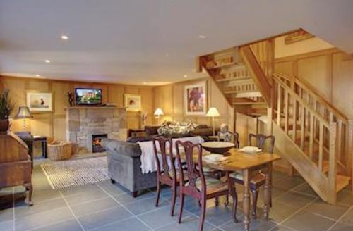 Snaptrip - Last minute cottages - Excellent Kirkmichael Lodge S57125 - Coach House Cottage