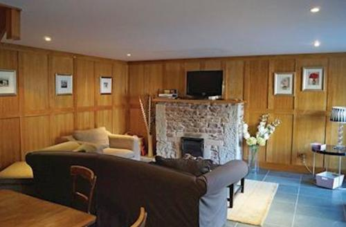 Snaptrip - Last minute cottages - Wonderful Kirkmichael Lodge S57127 - The Groom's Cottage