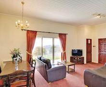 Snaptrip - Last minute cottages - Tasteful Laugharne Lodge S57262 - Typical Gold Lodge