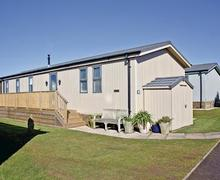 Snaptrip - Last minute cottages - Excellent Salcombe Lodge S57328 - Seaviews Lodge