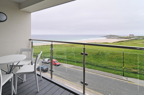 Snaptrip - Last minute cottages - Luxury Newquay Gate S934 -