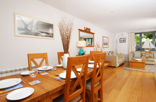Snaptrip - Last minute cottages - Stunning Dartmouth Cottage S958 -