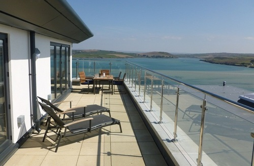 Snaptrip - Last minute cottages - Splendid Padstow Padstow S951 -