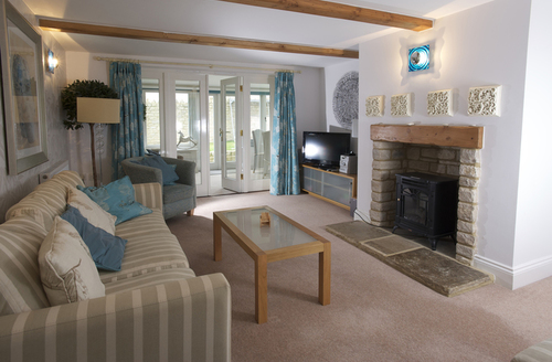 Snaptrip - Last minute cottages - Delightful Wareham Cottage S957 -