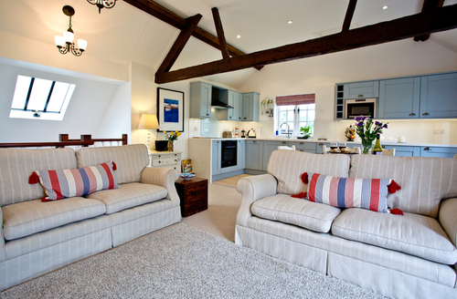 Snaptrip - Last minute cottages - Exquisite Sidmouth Cottage S998 -