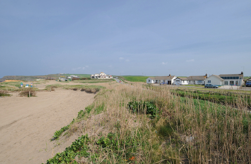 Snaptrip - Last minute cottages - Charming Bude House S1012 -