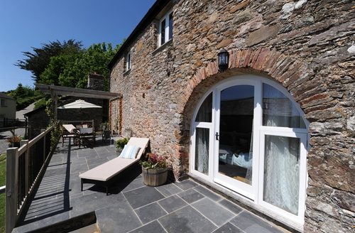 Snaptrip - Last minute cottages - Attractive Ilfracombe Cottage S1050 -