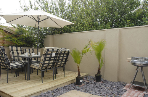 Snaptrip - Last minute cottages - Luxury Paignton Retreat S1068 -