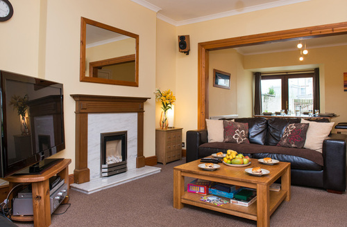 Snaptrip - Last minute cottages - Delightful Newquay Rental S1086 -