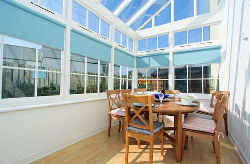 Snaptrip - Last minute cottages - Beautiful Newquay House S1126 -