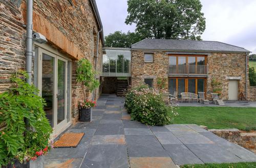 Snaptrip - Last minute cottages - Beautiful Ivybridge Farm S1093 -