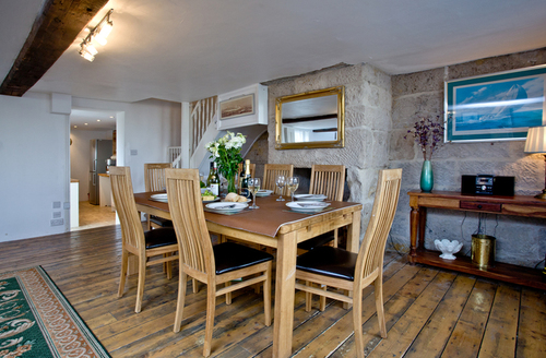 Snaptrip - Last minute cottages - Superb Portland House S1130 -