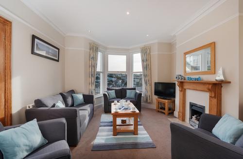 Snaptrip - Last minute cottages - Exquisite Brixham Road S1193 -