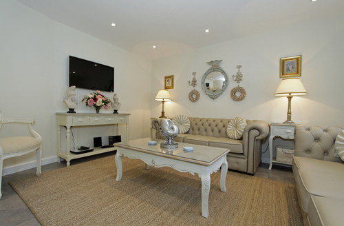 Snaptrip - Last minute cottages - Quaint Looe Quarterdeck S1196 -