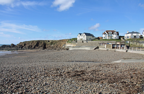 Snaptrip - Last minute cottages - Superb Bude Ruaival S1312 -