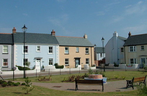 Snaptrip - Last minute cottages - Attractive Teignmouth Rental S1363 -