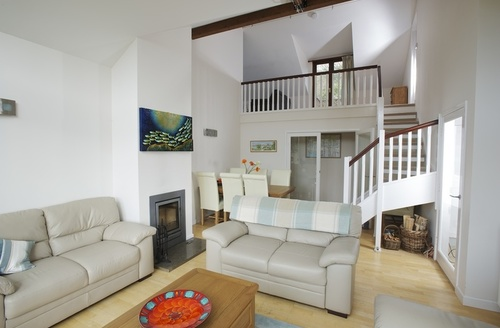 Snaptrip - Last minute cottages - Beautiful Wareham Lulworth S1359 -