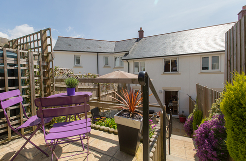 Snaptrip - Last minute cottages - Attractive Bodmin Rental S1439 -