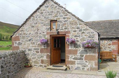 Snaptrip - Last minute cottages - Splendid Kirriemuir Cottage S7620 -