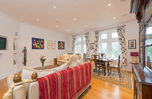 Snaptrip - Last minute cottages - Attractive Shanklin  S1466 -
