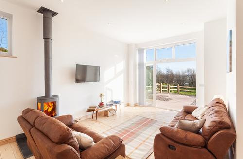 Snaptrip - Last minute cottages - Superb Barnstaple Barn S1585 -
