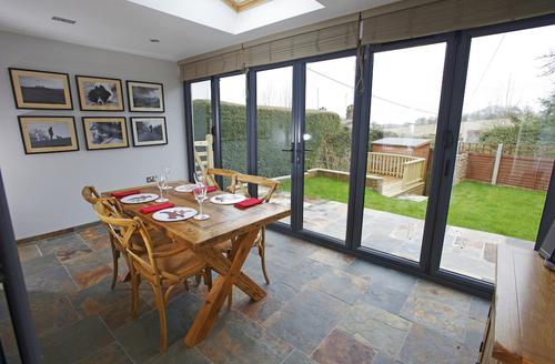 Snaptrip - Last minute cottages - Inviting Salisbury Cottage S1752 -