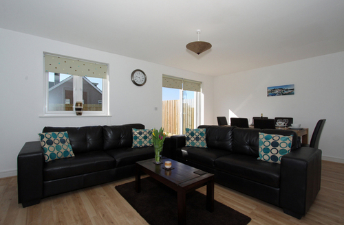 Snaptrip - Last minute cottages - Beautiful Padstow Close S1769 -